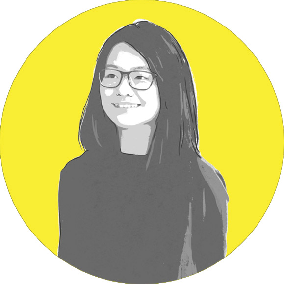 Diane Shen </p> 沈美君