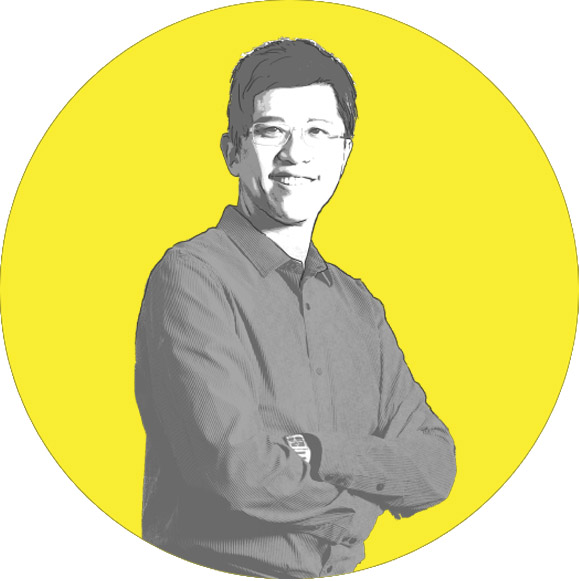 Steve Lin </p> 林志垚