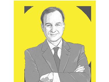 Richard van Delden, Executive Director Supply Chain and Operations, Wavin