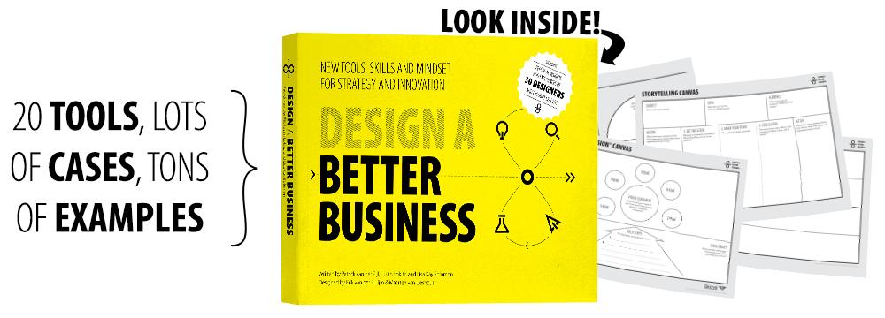 Home - Design a better business