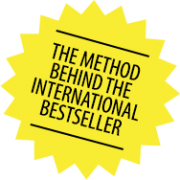 Sticker Method Behind the International Bestseller