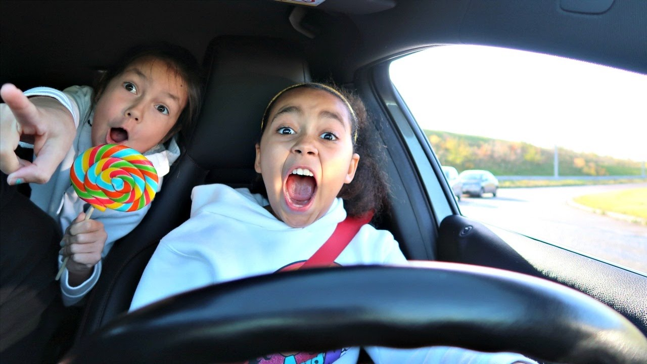 What if your kids will drive your car? - Design a better ...