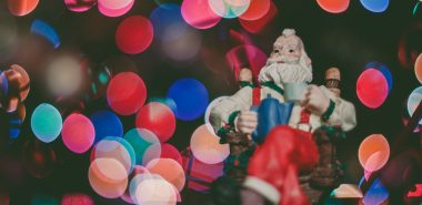 Why the Business Model of Santa Claus is so successful